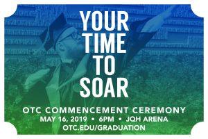 Graduation info channel