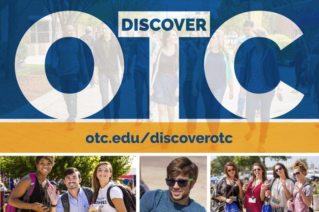 Discover OTC graphic