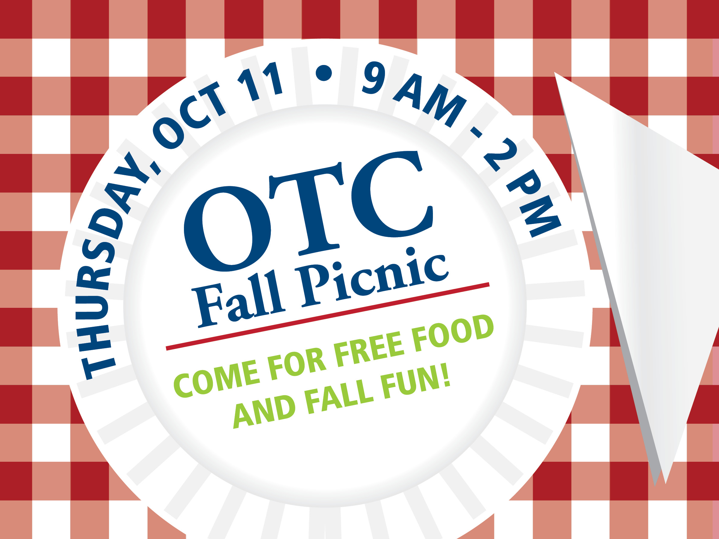 TRC Fall Picnic 2018