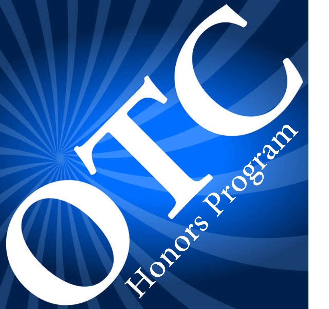 OTC Honors Program Logo