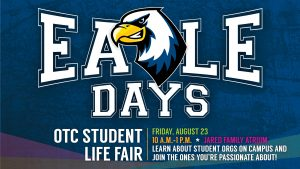 Eagle Days event graphic
